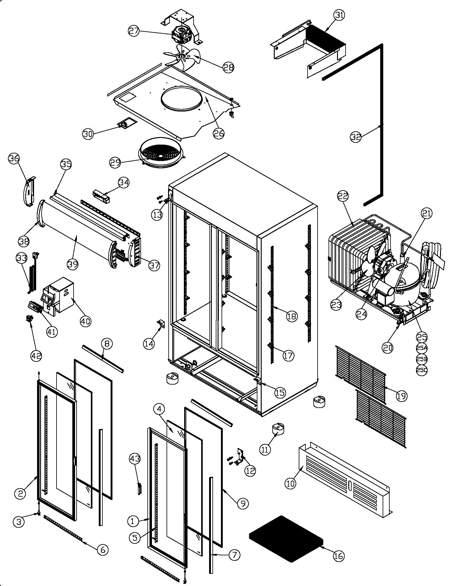 RMH-40-Parts